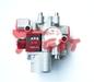 ABS modulator valve