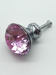 Furniture Knobs and pull handles-Crystal Knobs
