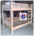 Bunkbed Made of Teak Wood