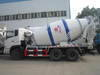 Dongfeng Concrete Mixer