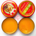 China natural herbal essential balm menthocamphorate supplier