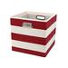 Closet organizer bins, more sturdy and durable