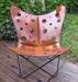 BKF Butterfly Chairs in Premium Leather