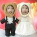 2011 New Type 3D Face Doll Machine