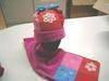 Baseball cap / fishing hat / scarf / glove / wristband / headband