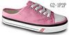 Zipz canvas shoes
