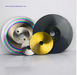HSS circular saw blades and band saw blades for cutting metals steels