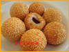 Sesame Ball Equipment