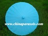 Solid Color Paper Parasols