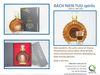 Premium Vietnamese herbal spirits Bach Nien Tuu