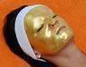 24k Gold Crystal Collagen Mask