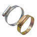 Worm Gear Clamps Stainless Steel