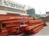 Steel Structure Warehouse/Factory with Painting Surface Treatment