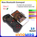 Bluetooth Gamepad for iOS Android