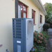 Retrofit Heat Pump