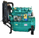 15-302kw diesel engine for genset