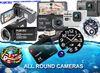 Fujicell Allied Digital Media Camcorder Camera