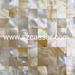 Capiz shell tile / MOP shell mosaic / Shell mosaic