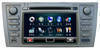 Car GPS with DVD bluetooth digital TV ipod slot radio touchscreen