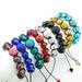 Shamballa bracelets