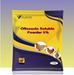 Ofloxacin Soluble Powder 5% (poultry medicine)