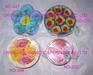 Bath confetti