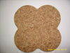 Cork mat, cork pad, cork coaster