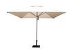 Aluminum-outdoor umbrella