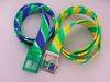 2012 fashion silicone belt silicon golf belt