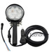 Portable 27W LED Work Light for off-road vehicle or emergency lighting