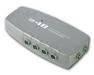 2319 SLx4B 4way Amplifier