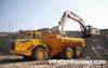 Articulated Dump Truck TTA51A