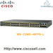 New Cisco Switch WS-C2960S-24TS-L In Stock