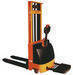 Electric stacker max lifting height 5500mm