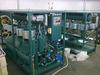 Mineral oil regeneration plant UVR