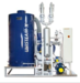 Industrial steam boiler UNISTEAM-X