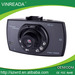 Hot Selling G30 2.4' Front View Camera Dash Cam Car DVR Black Box