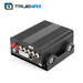 Fast Delivery New 4CH Hard Disk Mobile DVR for Vehicle real-time Video