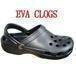 Eva clogs
