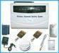 Home/Commercial Burglar Alarm System