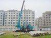 Hydraulic static pile driver from80T to 1200T