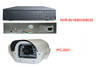 16, 25, 32CH for H. 264 NVR &Camera (NVR-6016/6025/6032&IPC-2001)