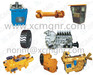 XCMG wheel loader spare parts ZL30H ZL50G parts
