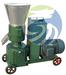 Model KL260B Flat Die Pellet Machine Pellet Mill For Sale