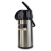 2L Thermos Glass Refill Vacuum Flask