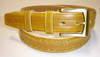 Fashion leather belts