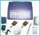 Wireless/Wire Security Alarm-