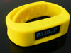 Bluetooth Healthy Bracelet with Pedometer and Sleep Monitor