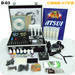 Professional 2 Tattoo guns Kit