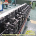 Cold roll forming machine fully automatic t bar t grid making machine